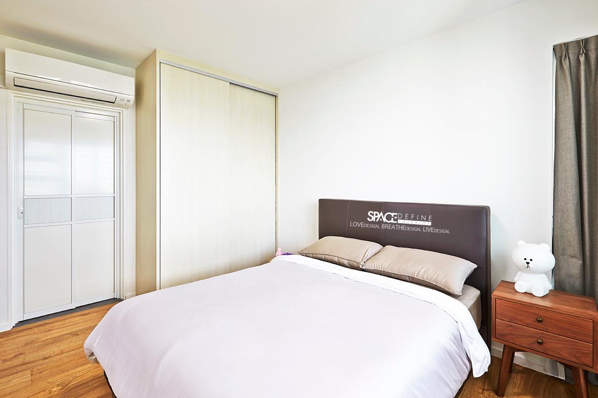 HDB BTO 4 room