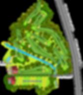 mandai golf course layout