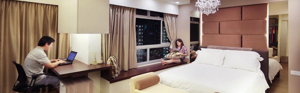 3 room 624c punggol central