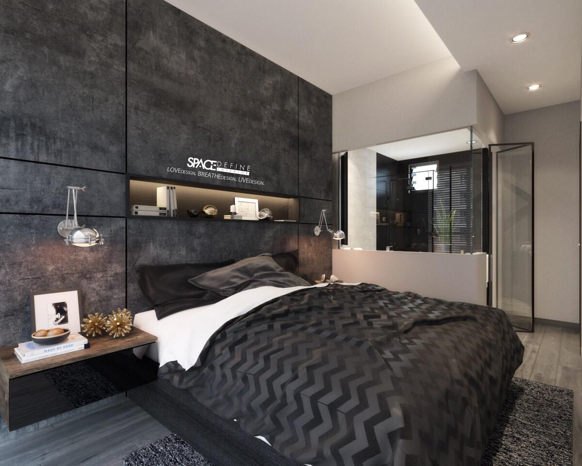 condo 3 room