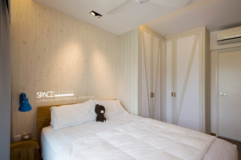 DBSS 5 room