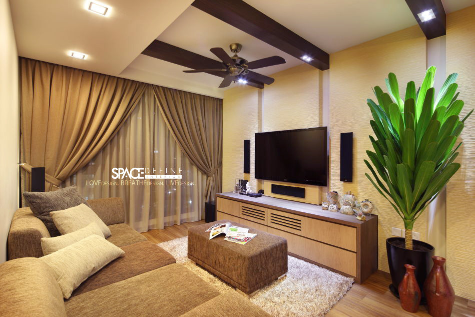 apartment - resale 3 room 53 havelock rd