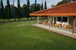MEGC Club house