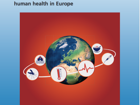 Win–wins for health and climate — new report