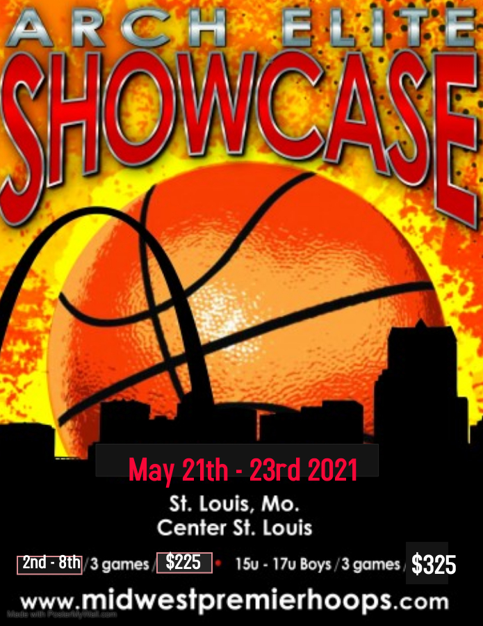 Arch Elite Showcase