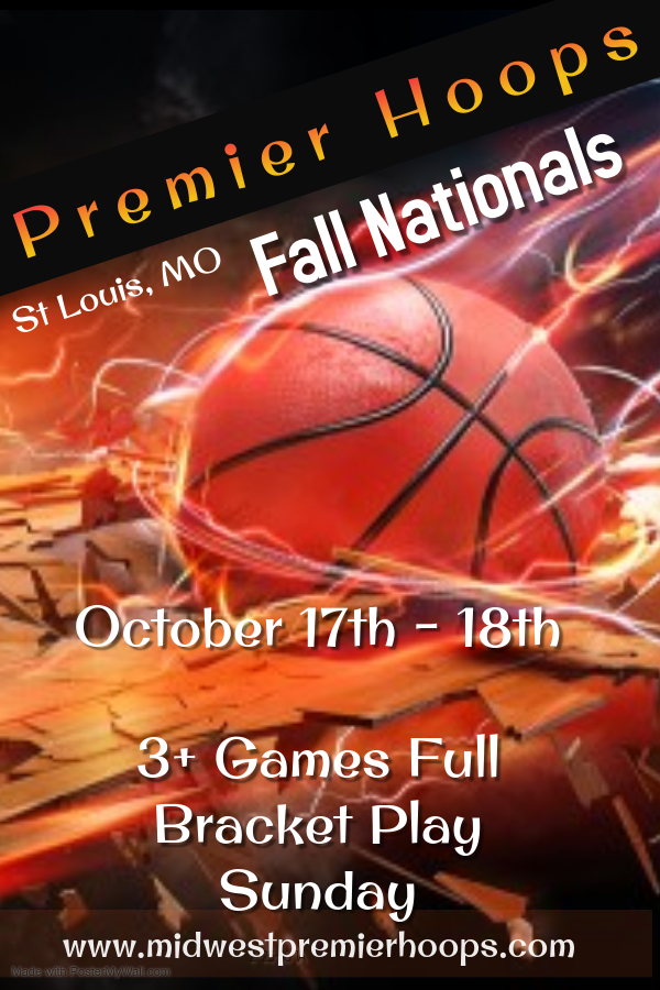 Fall Nationals - Made with PosterMyWall.