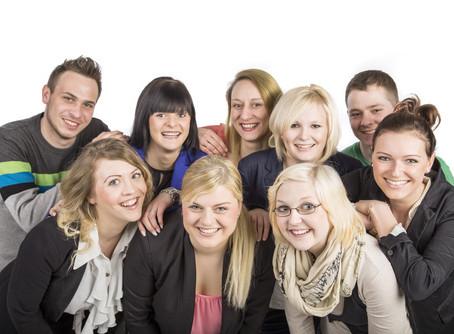Stressfreies und motiviertes Arbeiten in Verwaltungen?