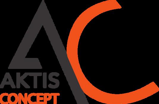 aktis concept logo