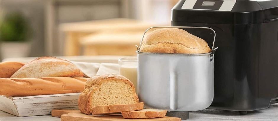 Top 5 Best Bread Baker Machines
