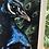 Thumbnail: Peacock Print