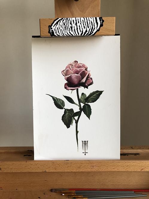 Original Rose.
