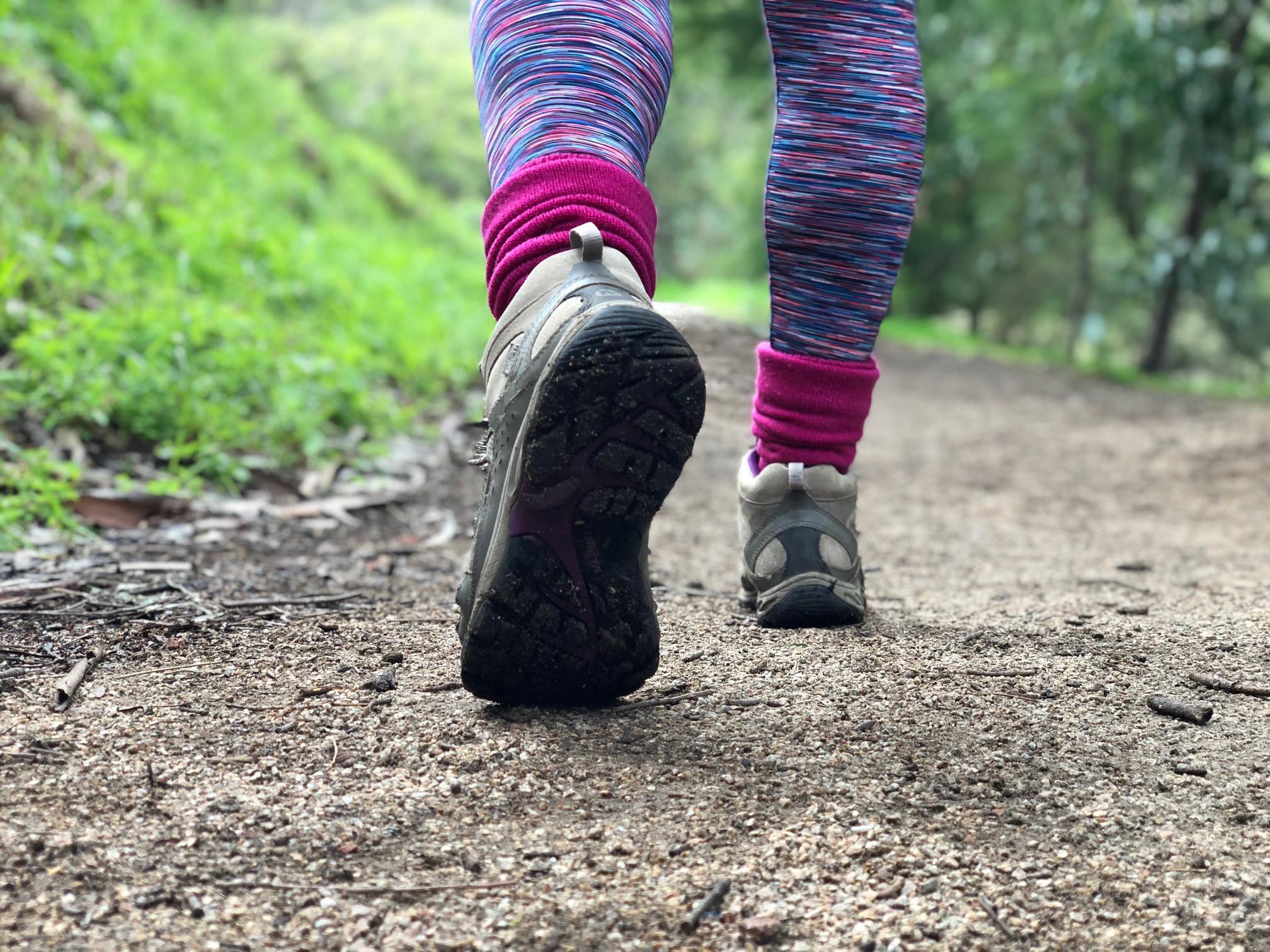 Humpday Hike Series