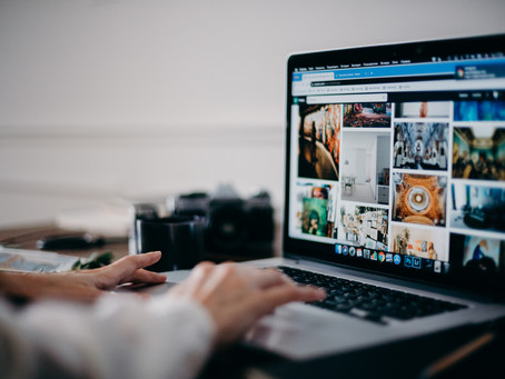 Top 6 Free & Paid Methods of Sourcing Photos for Your Website