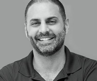 Angel Investor Of The Year Award 2017: Rasool Rayani