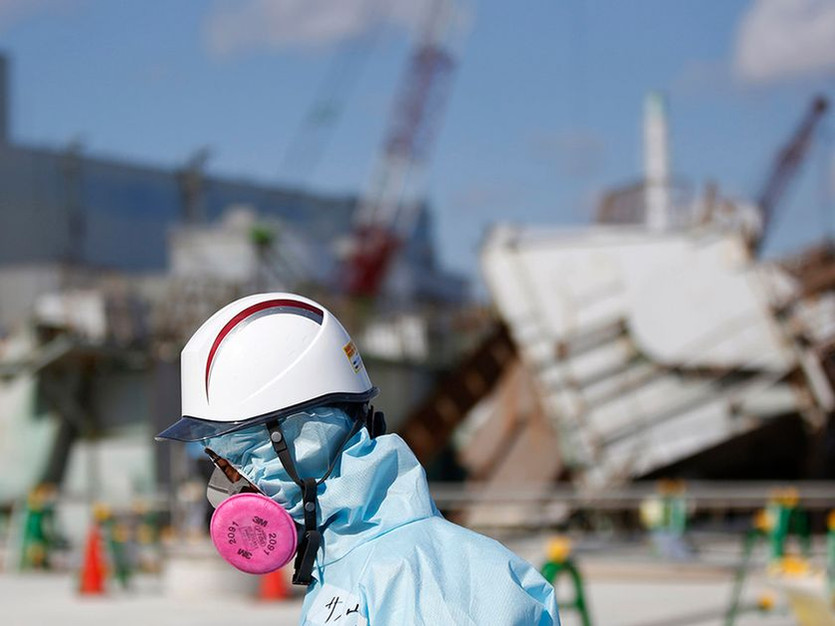 SFU study concludes no adverse effects to B.C. coast from Fukushima