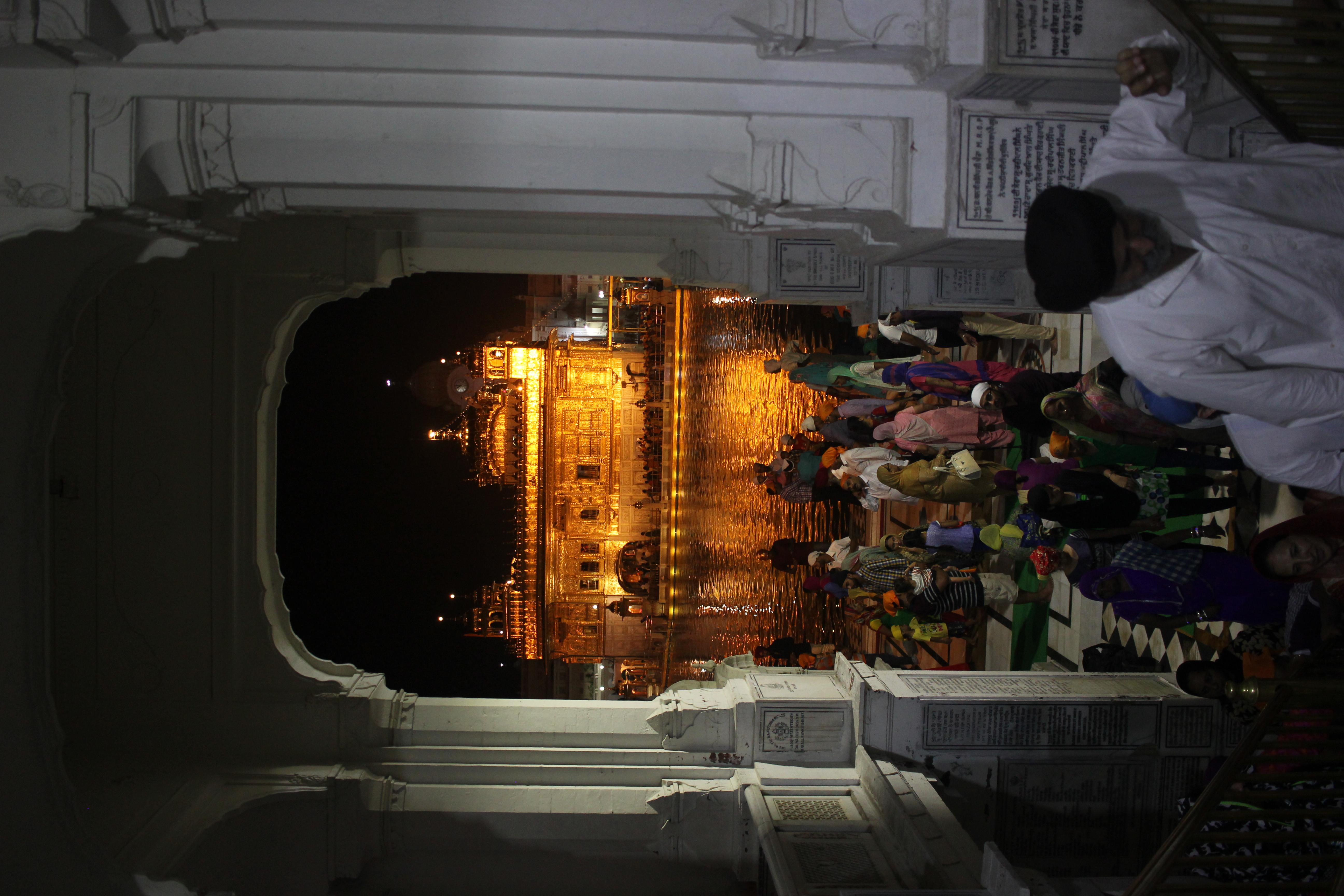 Amritsar, 2015