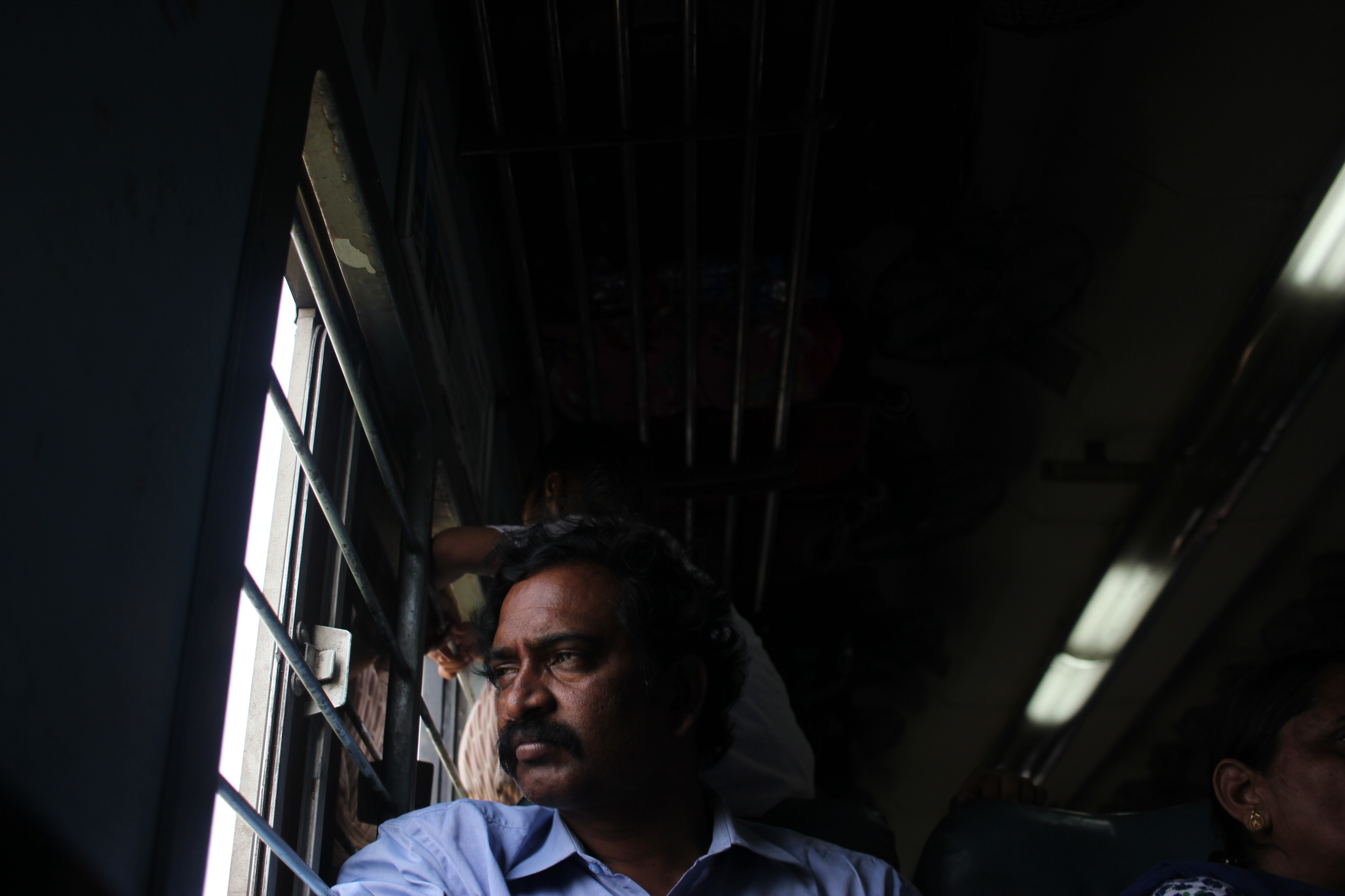 Railways, India, 2015