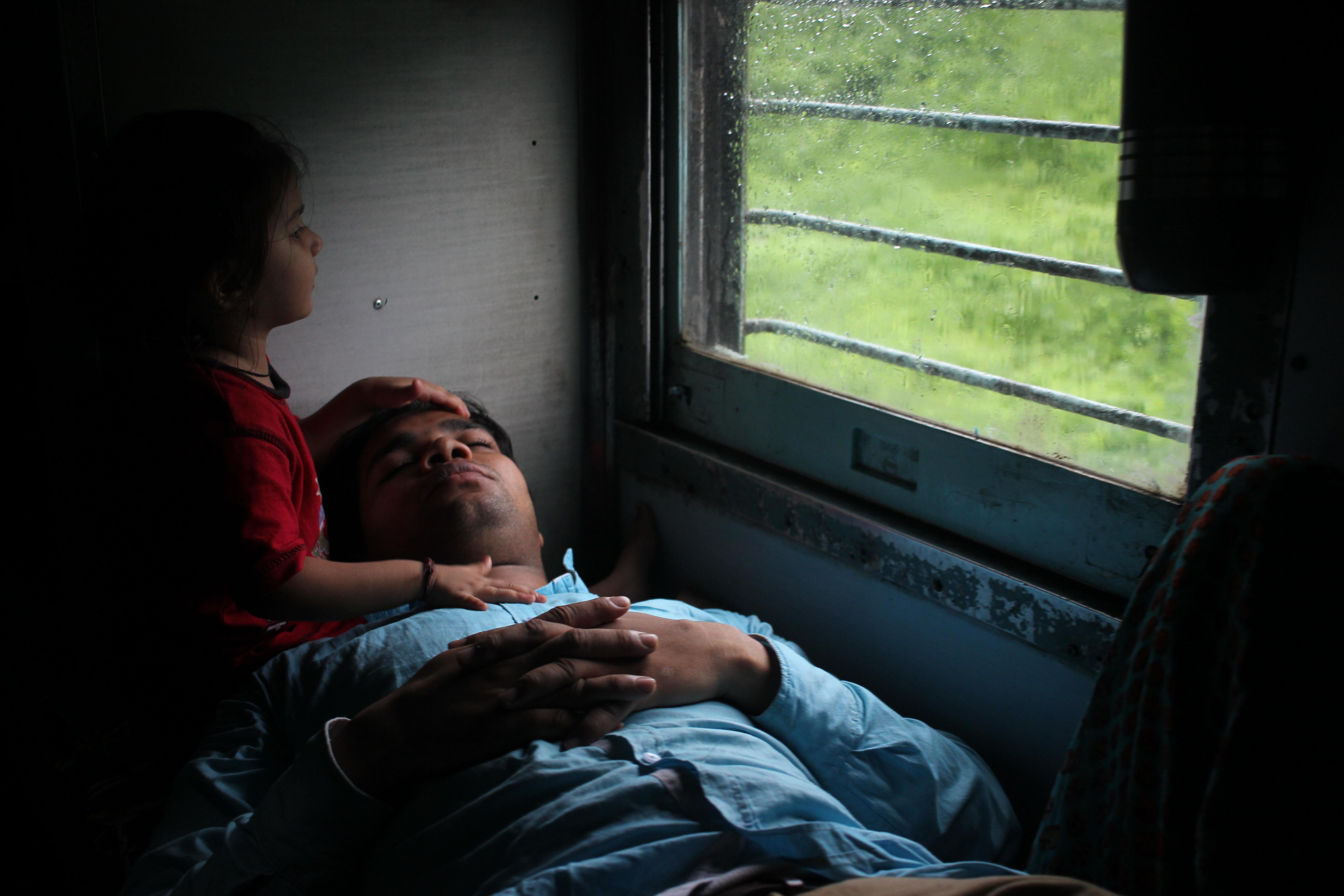 Railways, 2, India, 2015