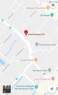 Huidpraktijk Rosenberg Utrechtseweg Zeis