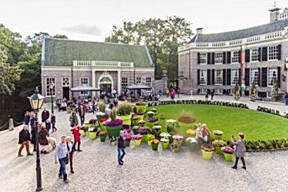 Kasteel Groeneveld in Baarn