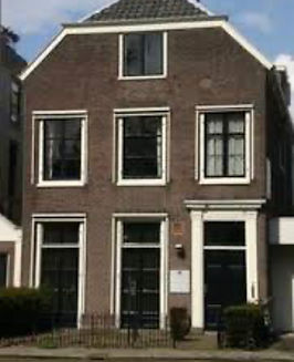 Huidpraktijk Rosenberg Utrechtseweg 133,