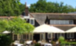 Restaurant De Goede Gooier in Blaricum