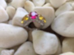 Unique ringen bij Roseberg Skin Clinic te Blaricum