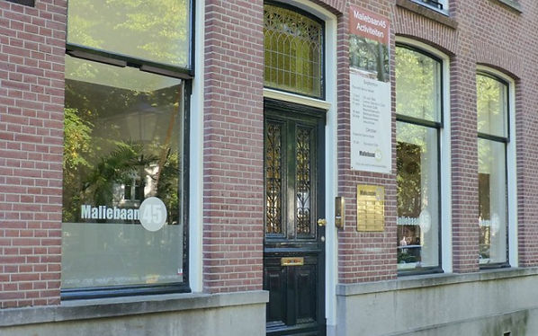 maliebaan45 Utrecht Locatie Huidpraktijk