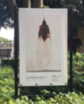 Janknecht art gallery Laren