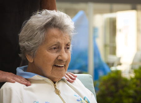 Should Massage Therapy get banned from nursing homes?