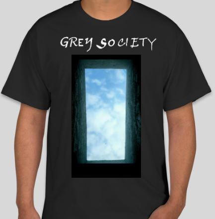 Grey Society - Basement in the Sky T-Shirt