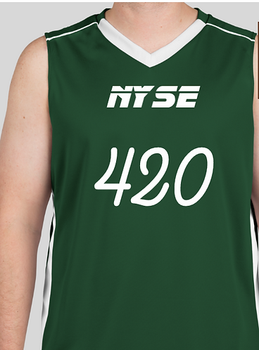 NYSE Jersey