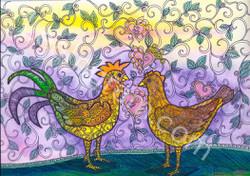 Chicken Love-n