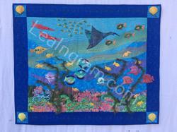 Fish Dreams II-n