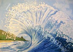 Ha'ena Surf