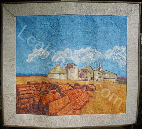Koloa Sugar Mill-Back to the Earth