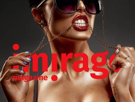 Три обложки для одного журнала