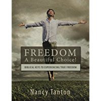 Freedom - A Beautiful Choice DVD+Workbook Set