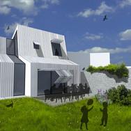 Noirmoutier · JR x A.EVRARD Architecte