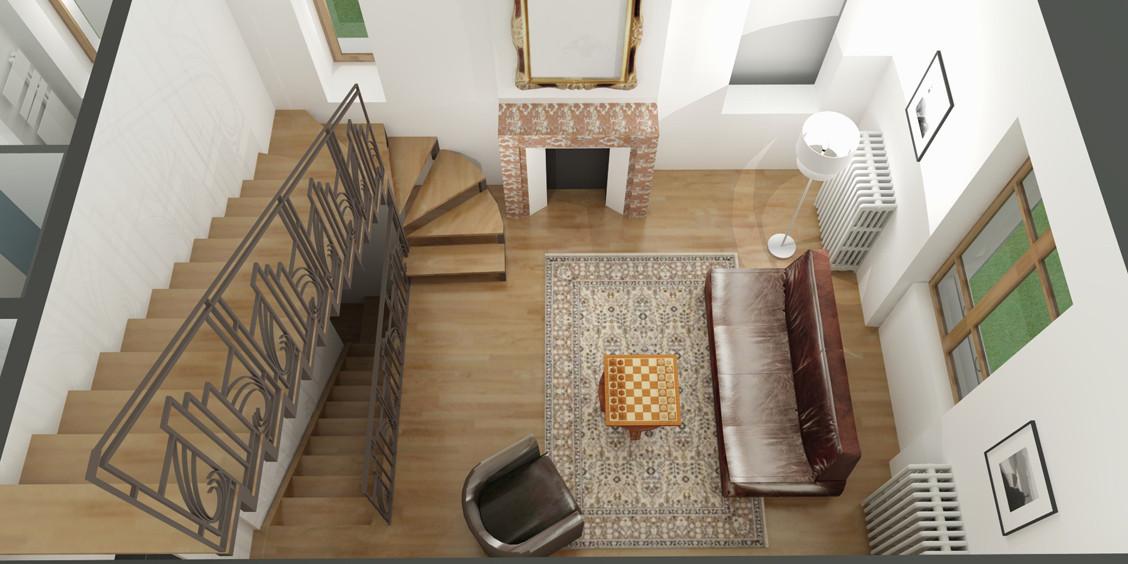 Maison Le.