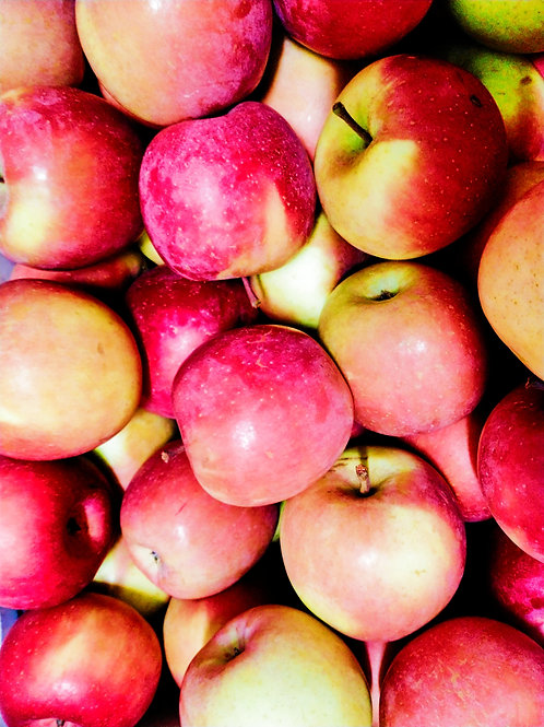 Cert.Organic Apple (Pink lady)1kg