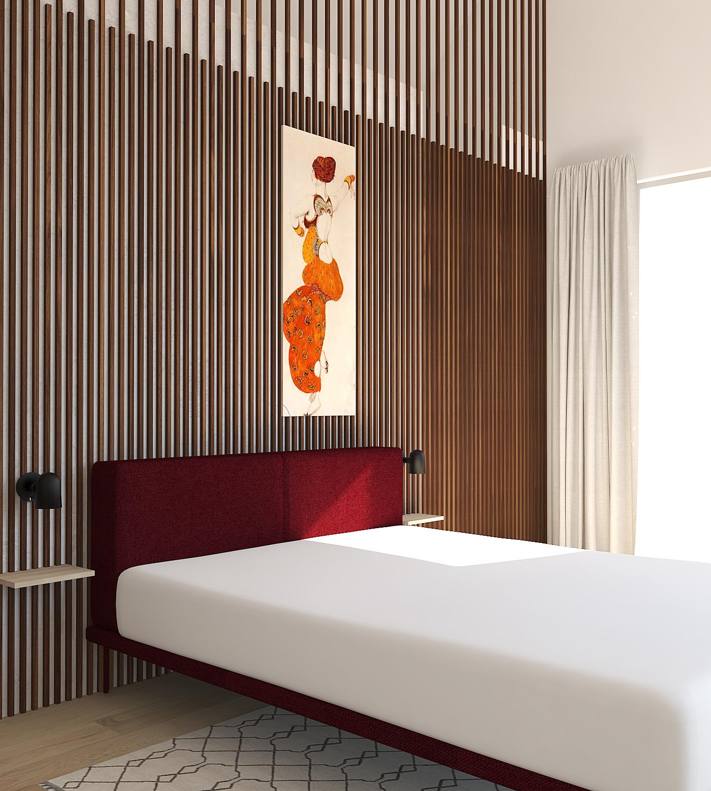 10b sypialnia