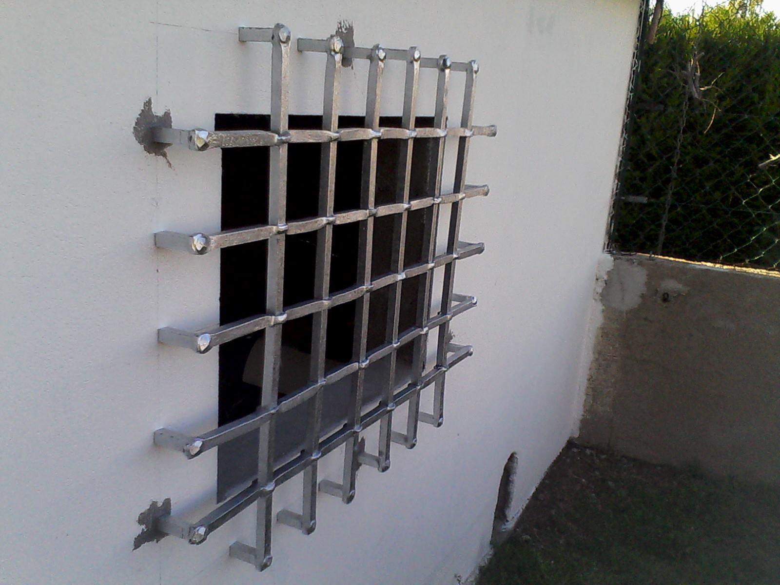 grille, métallerie bordeaux, forgé