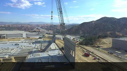 Construction Progression Video
