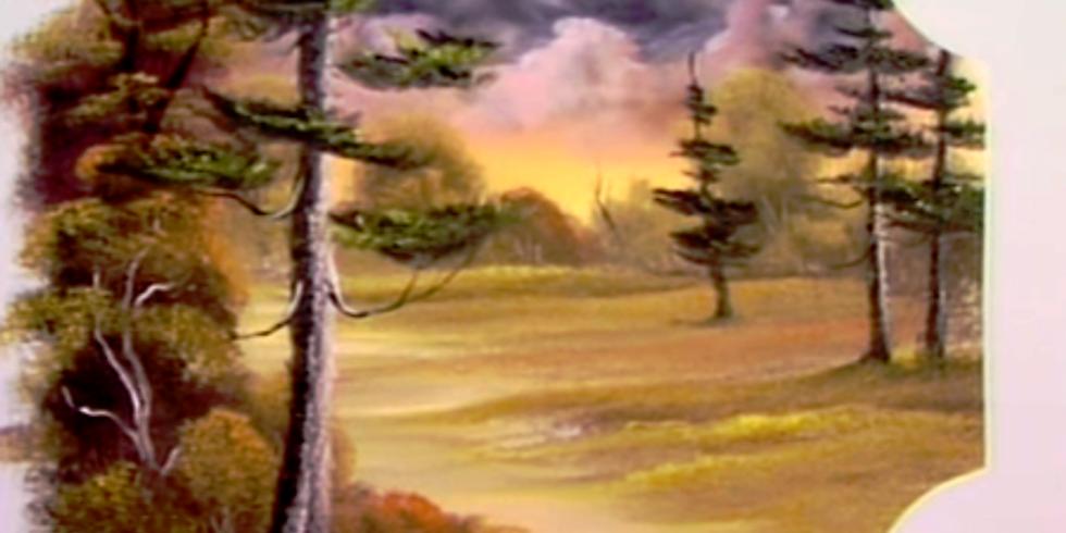 Landscape in Sterling
