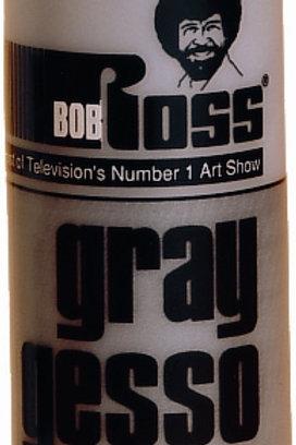 Grey Gesso