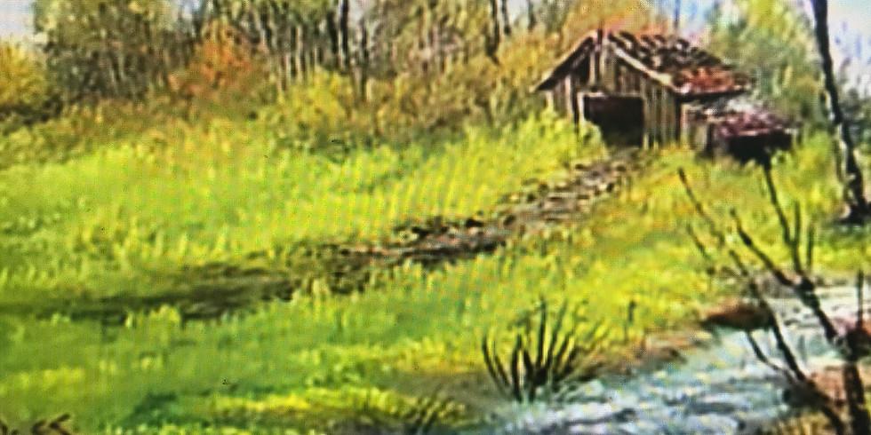 Meadow Stream - Expo Rec Center