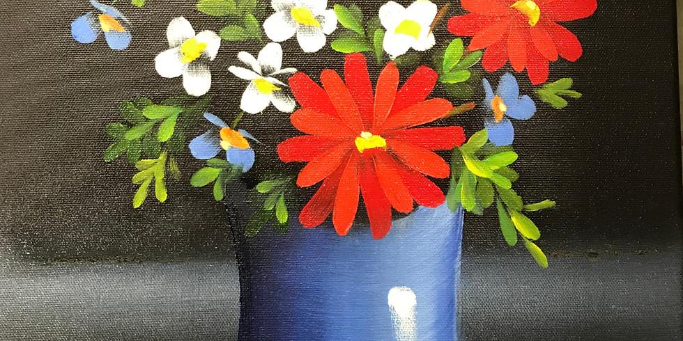 Floral Arangement - Sterling CO