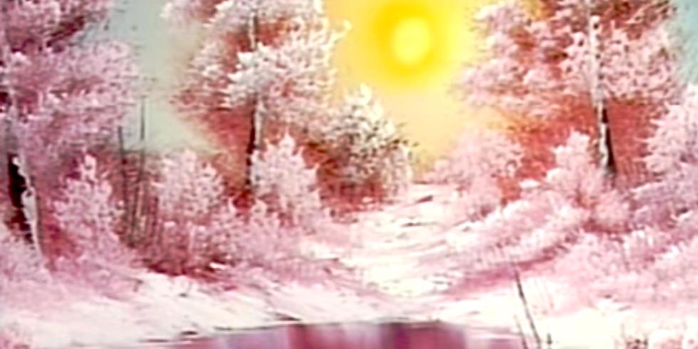 Painting Live BR S2 E2 - Winter Sun