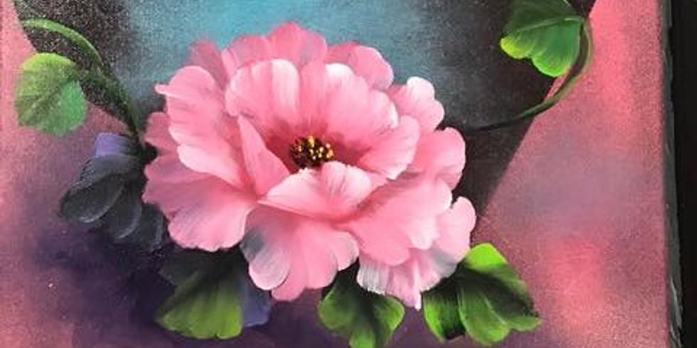 Valentine's Painting (1)